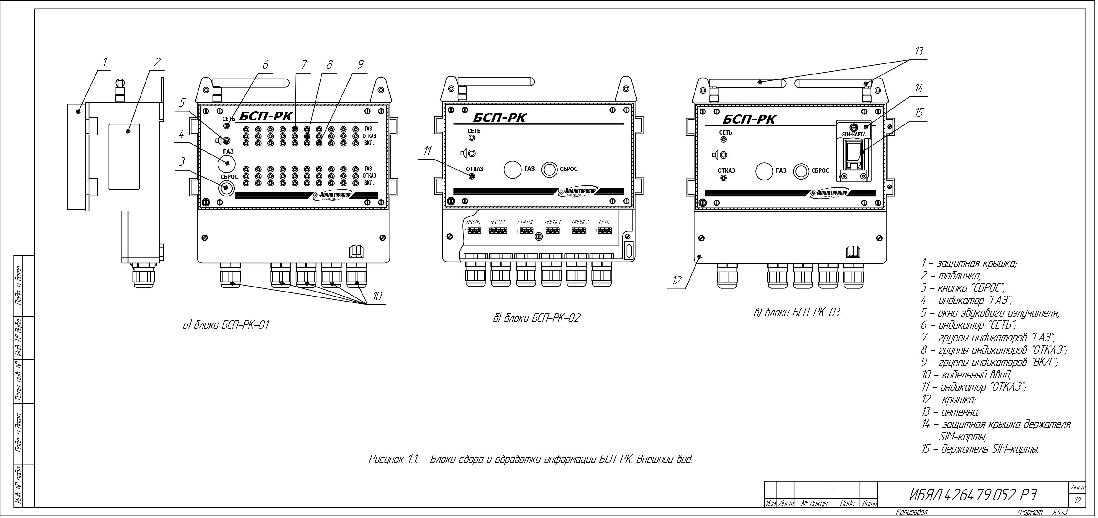 Стг 1 схема подключения фото 634