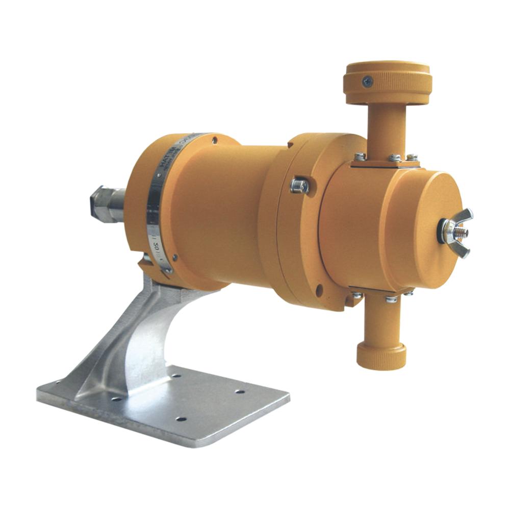 газоанализатор электронная принципиальная схема