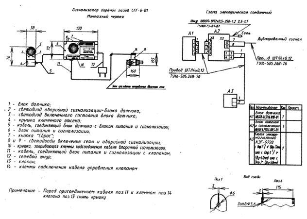 сз-2-2в руководство по эксплуатации - фото 9