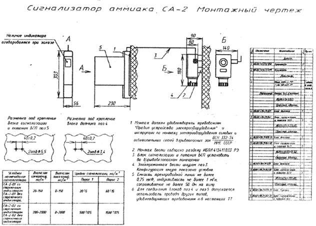 сз-2-2в руководство по эксплуатации - фото 7
