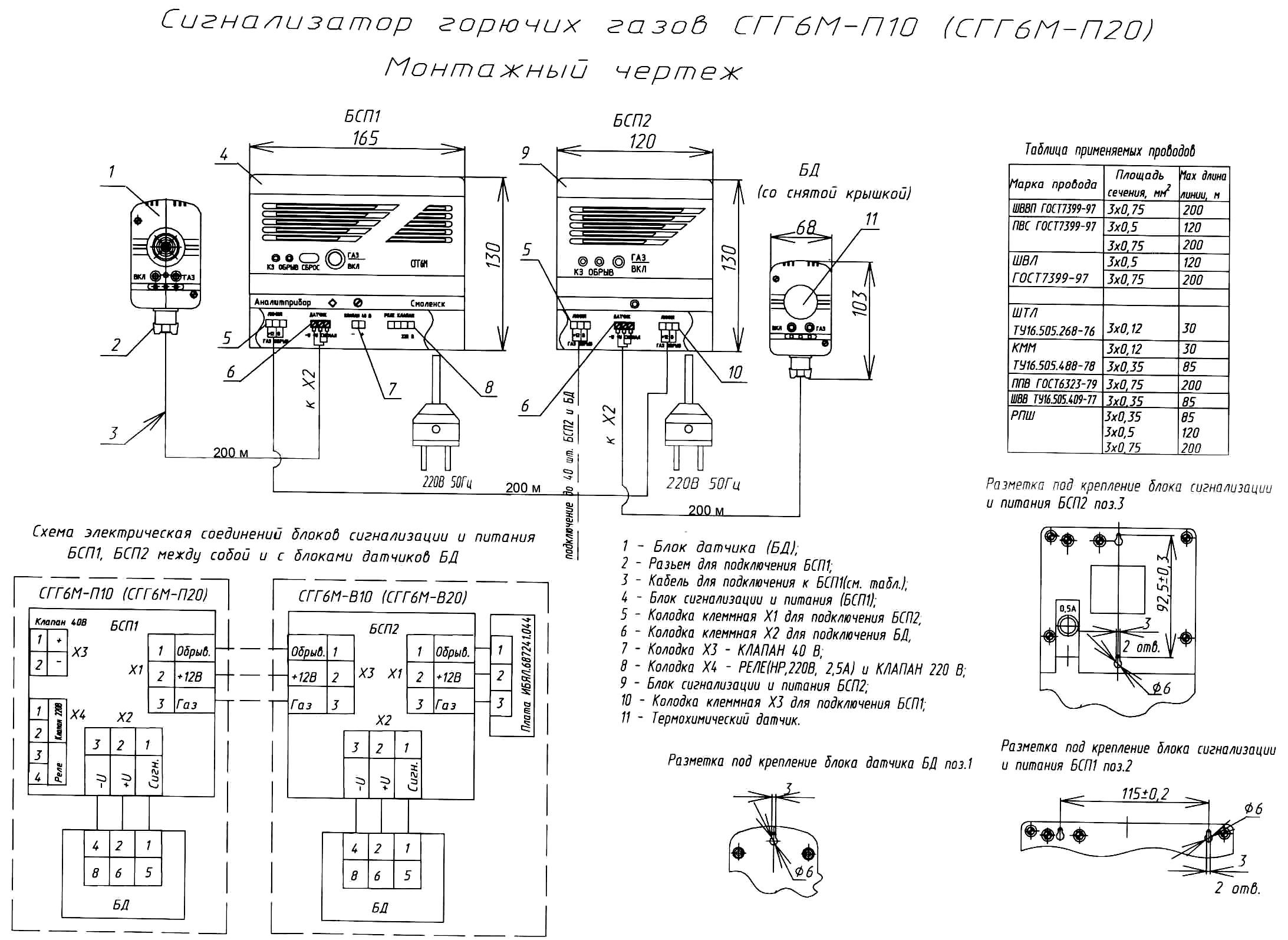 Стг 1 схема подключения фото 826